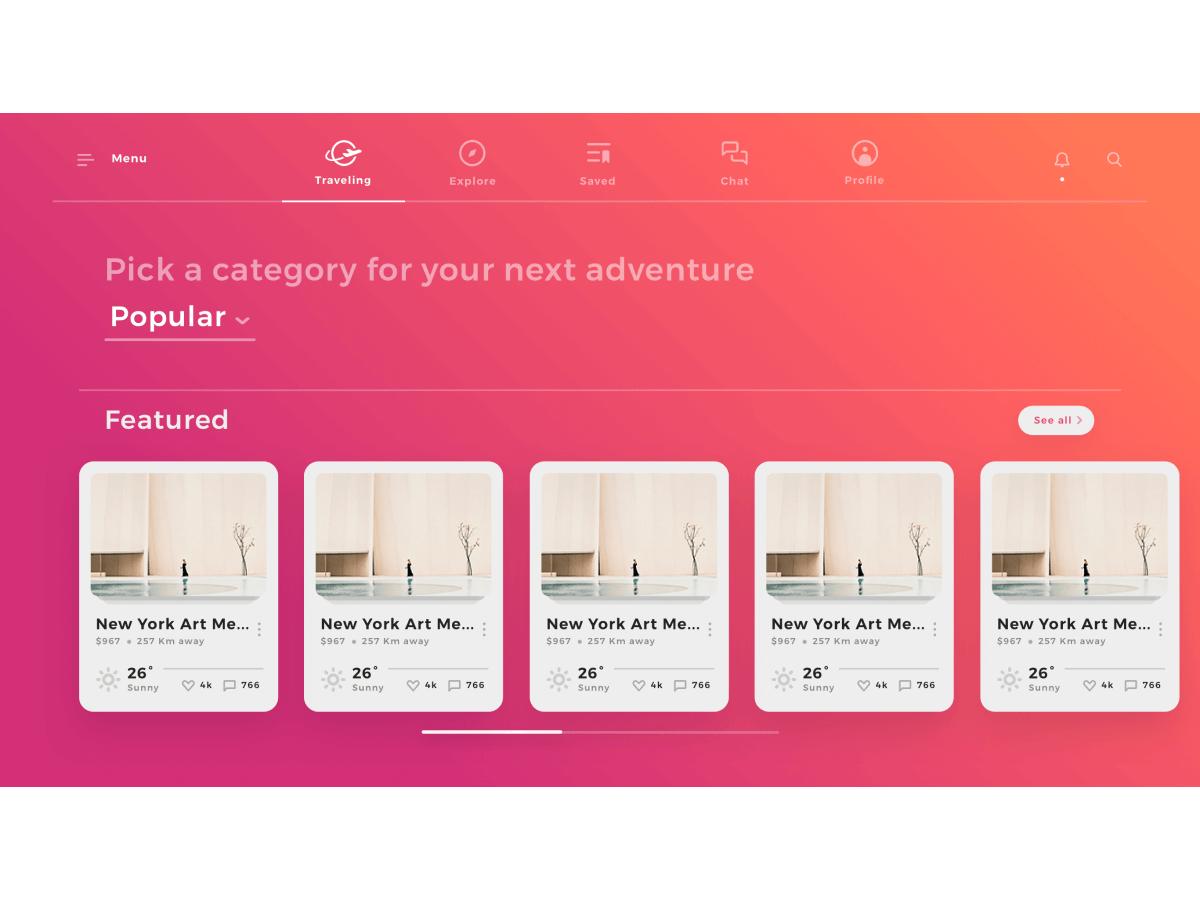 Atlas UI Kit