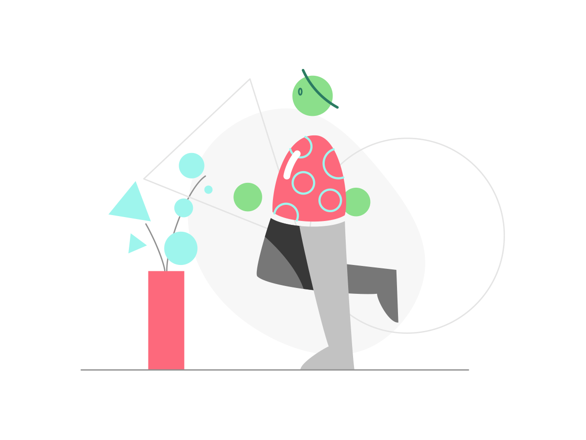 Watermelon Illustrations